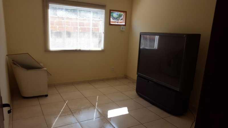 7ebbbdd0-55da-4e82-8197-a03eb9 - Casa em Condominio À Venda - Rio de Janeiro - RJ - Vargem Grande - ESCN40005 - 6