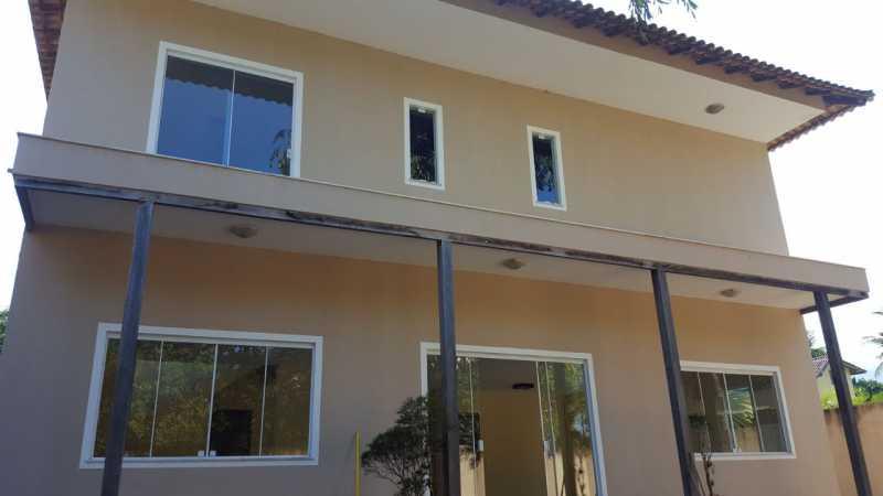 14803d58-8dc5-44e8-8c09-ae99d7 - Casa em Condominio À Venda - Rio de Janeiro - RJ - Vargem Grande - ESCN40005 - 17