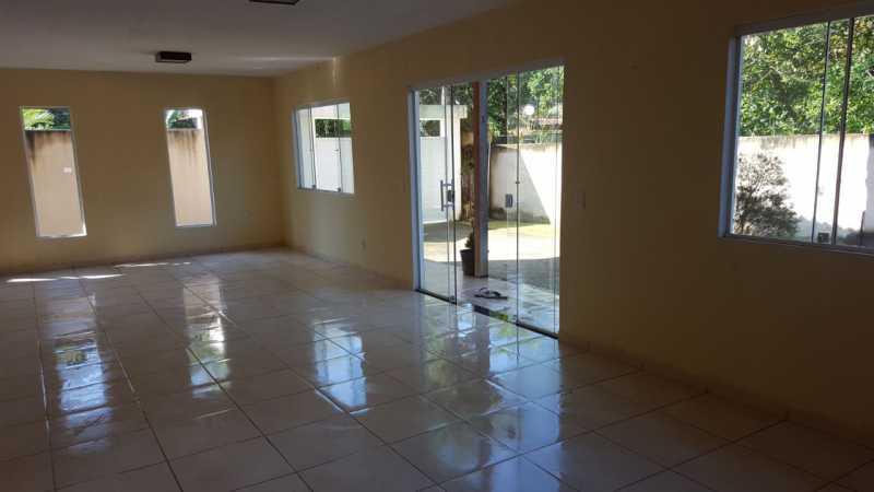 79972f95-bf98-43c9-bb46-b021f1 - Casa em Condominio À Venda - Rio de Janeiro - RJ - Vargem Grande - ESCN40005 - 3