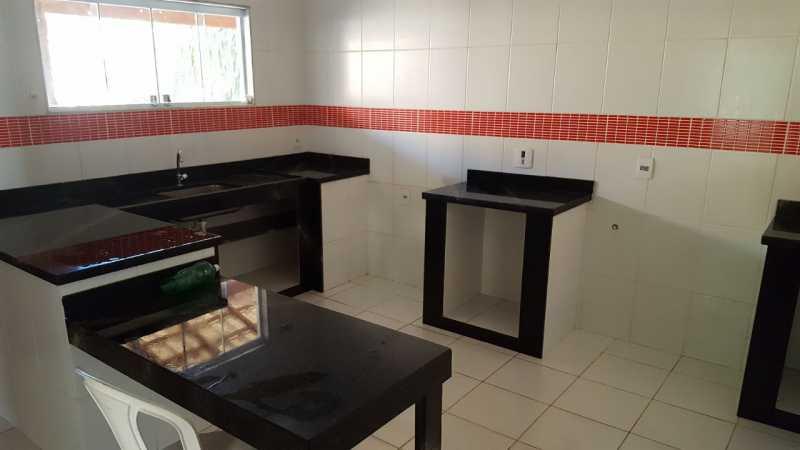 f042417c-1a00-4ad8-8d0f-ed0085 - Casa em Condominio À Venda - Rio de Janeiro - RJ - Vargem Grande - ESCN40005 - 4