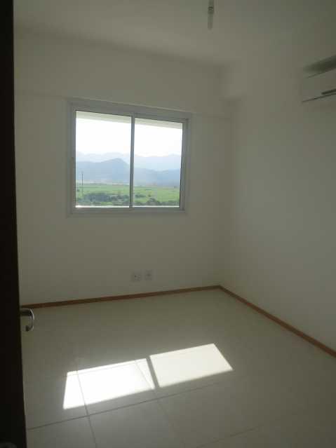 IMG_7495 sublime quarto - Apartamento Para Alugar - Rio de Janeiro - RJ - Recreio dos Bandeirantes - ESAP20004 - 9