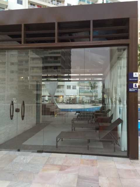 IMG-20150719-WA0004 sublime sp - Apartamento Para Alugar - Rio de Janeiro - RJ - Recreio dos Bandeirantes - ESAP20004 - 14