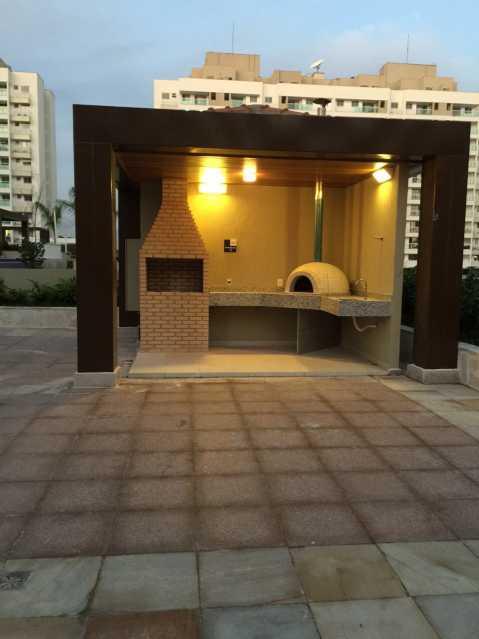 IMG-20150719-WA0005 Sublime co - Apartamento Para Alugar - Rio de Janeiro - RJ - Recreio dos Bandeirantes - ESAP20004 - 15