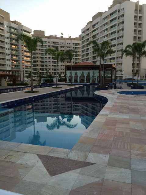 IMG-20150719-WA0007 Sublime Ma - Apartamento Para Alugar - Rio de Janeiro - RJ - Recreio dos Bandeirantes - ESAP20004 - 16