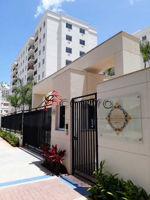 Guarita - Fachada - Meu Lugar Residencial - 20 - 1