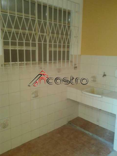 NCastro02 - Apartamento 2 quartos à venda Bonsucesso, Rio de Janeiro - R$ 270.000 - 2107 - 9