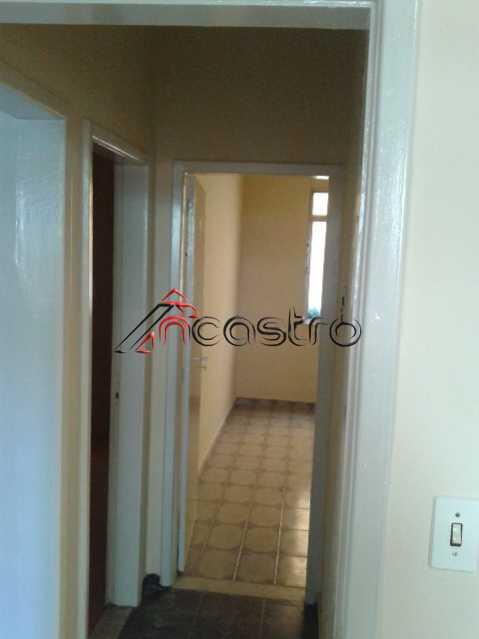 NCastro04 - Apartamento 2 quartos à venda Bonsucesso, Rio de Janeiro - R$ 270.000 - 2107 - 8