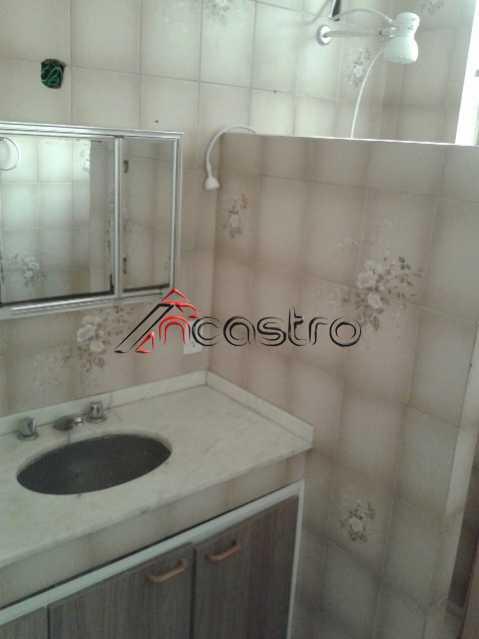 NCastro06 - Apartamento 2 quartos à venda Bonsucesso, Rio de Janeiro - R$ 270.000 - 2107 - 13