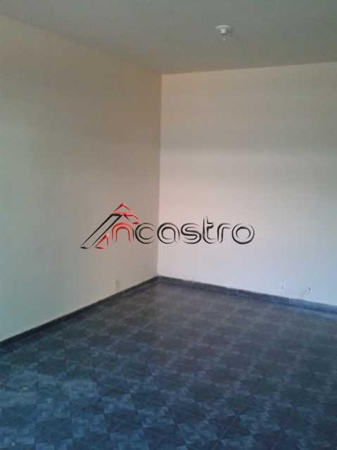 NCastro09 - Apartamento 2 quartos à venda Bonsucesso, Rio de Janeiro - R$ 270.000 - 2107 - 1