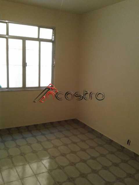 NCastro10 - Apartamento 2 quartos à venda Bonsucesso, Rio de Janeiro - R$ 270.000 - 2107 - 4