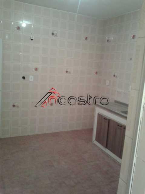 NCastro12 - Apartamento 2 quartos à venda Bonsucesso, Rio de Janeiro - R$ 270.000 - 2107 - 12