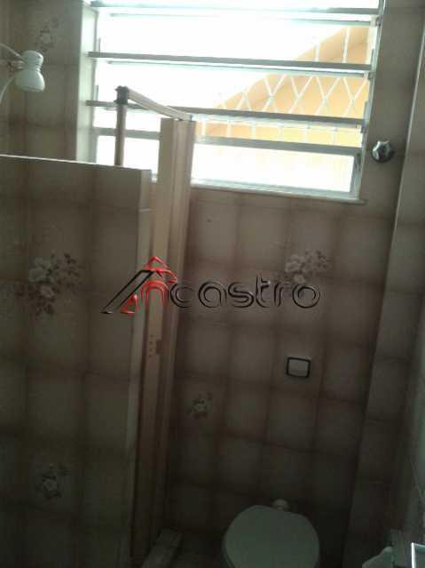 NCastro14 - Apartamento 2 quartos à venda Bonsucesso, Rio de Janeiro - R$ 270.000 - 2107 - 14