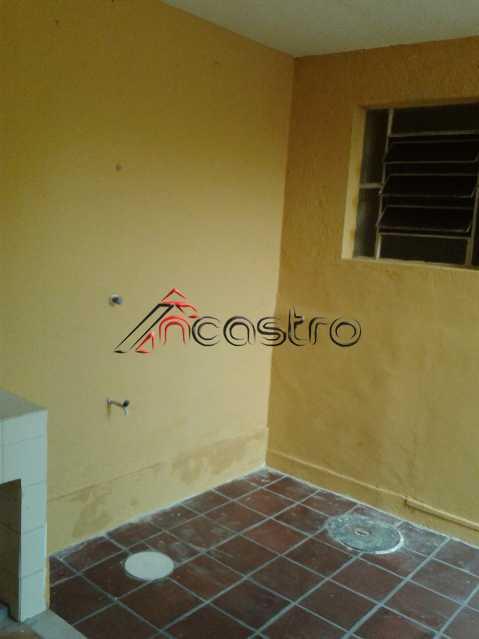 NCastro15 - Apartamento 2 quartos à venda Bonsucesso, Rio de Janeiro - R$ 270.000 - 2107 - 6