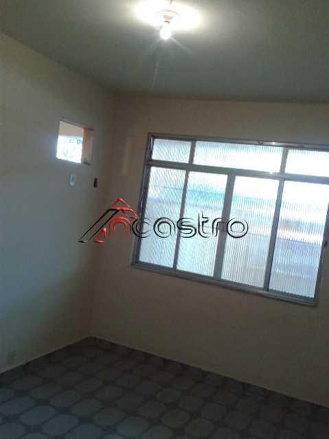 NCastro16 - Apartamento 2 quartos à venda Bonsucesso, Rio de Janeiro - R$ 270.000 - 2107 - 3