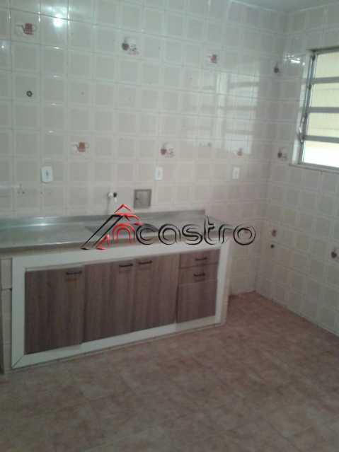 NCastro05 - Apartamento 2 quartos à venda Bonsucesso, Rio de Janeiro - R$ 270.000 - 2107 - 16
