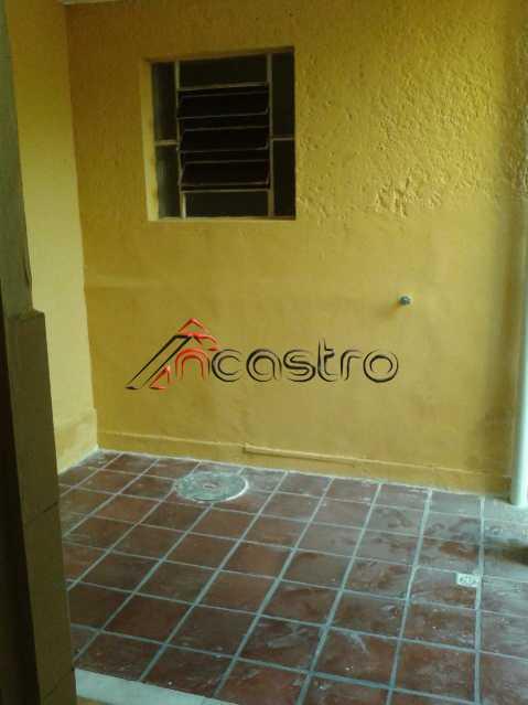 NCastro11 - Apartamento 2 quartos à venda Bonsucesso, Rio de Janeiro - R$ 270.000 - 2107 - 7