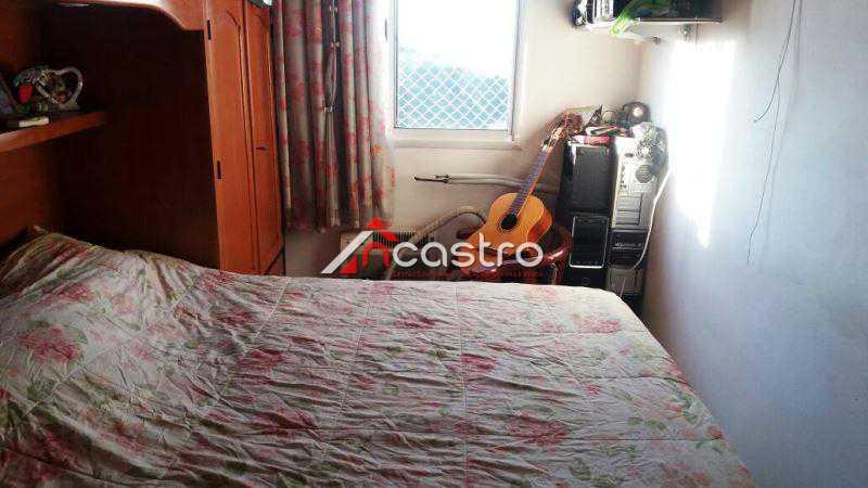 ncastro1 - Apartamento à venda Estrada Coronel Vieira,Irajá, Rio de Janeiro - R$ 240.000 - 2157 - 6