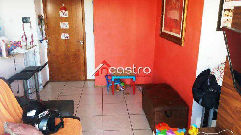 ncastro5 - Apartamento à venda Estrada Coronel Vieira,Irajá, Rio de Janeiro - R$ 240.000 - 2157 - 5