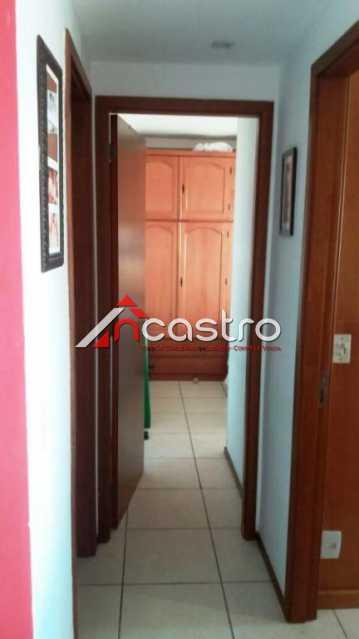 ncastro6 - Apartamento à venda Estrada Coronel Vieira,Irajá, Rio de Janeiro - R$ 240.000 - 2157 - 7
