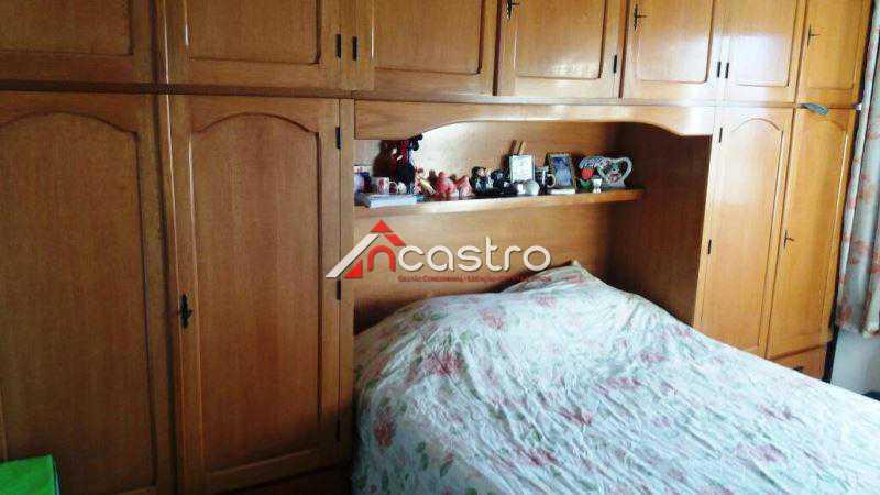 ncastro7 - Apartamento à venda Estrada Coronel Vieira,Irajá, Rio de Janeiro - R$ 240.000 - 2157 - 8