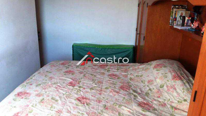 ncastro8 - Apartamento à venda Estrada Coronel Vieira,Irajá, Rio de Janeiro - R$ 240.000 - 2157 - 9