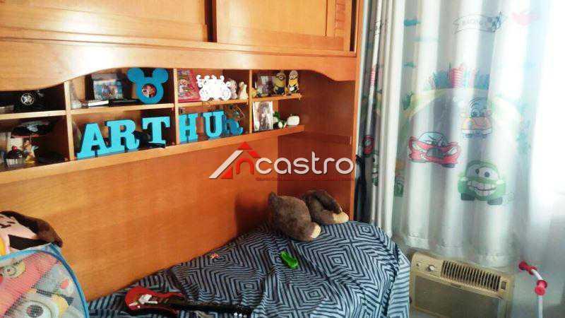 ncastro9 - Apartamento à venda Estrada Coronel Vieira,Irajá, Rio de Janeiro - R$ 240.000 - 2157 - 10