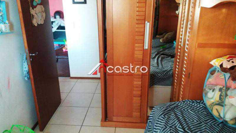 ncastro10 - Apartamento à venda Estrada Coronel Vieira,Irajá, Rio de Janeiro - R$ 240.000 - 2157 - 11