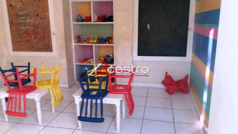 ncastro15 - Apartamento à venda Estrada Coronel Vieira,Irajá, Rio de Janeiro - R$ 240.000 - 2157 - 15
