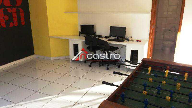 ncastro17 - Apartamento à venda Estrada Coronel Vieira,Irajá, Rio de Janeiro - R$ 240.000 - 2157 - 16