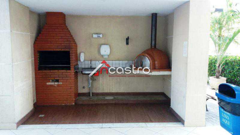 ncastro20 - Apartamento à venda Estrada Coronel Vieira,Irajá, Rio de Janeiro - R$ 240.000 - 2157 - 19