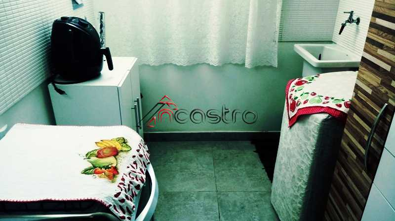 NCastro 02 - Apartamento Rua Álvaro Seixas,Engenho Novo,Rio de Janeiro,RJ À Venda,2 Quartos,55m² - 2101 - 3