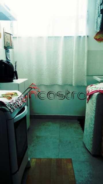 NCastro 04 - Apartamento Rua Álvaro Seixas,Engenho Novo,Rio de Janeiro,RJ À Venda,2 Quartos,55m² - 2101 - 5