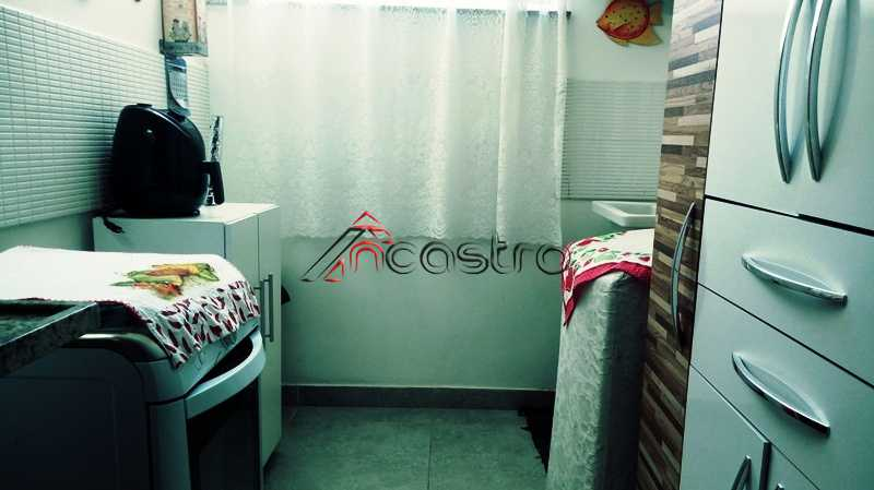 NCastro 05 - Apartamento Rua Álvaro Seixas,Engenho Novo,Rio de Janeiro,RJ À Venda,2 Quartos,55m² - 2101 - 6