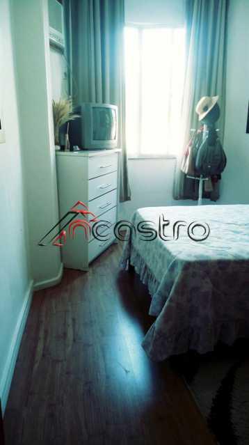 NCastro 06 - Apartamento Rua Álvaro Seixas,Engenho Novo,Rio de Janeiro,RJ À Venda,2 Quartos,55m² - 2101 - 7