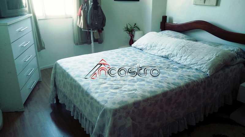 NCastro 07 - Apartamento Rua Álvaro Seixas,Engenho Novo,Rio de Janeiro,RJ À Venda,2 Quartos,55m² - 2101 - 8