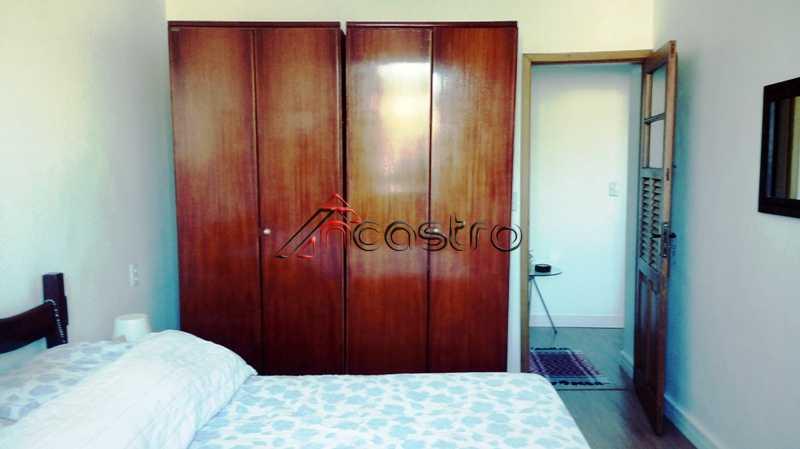 NCastro 08 - Apartamento Rua Álvaro Seixas,Engenho Novo,Rio de Janeiro,RJ À Venda,2 Quartos,55m² - 2101 - 9