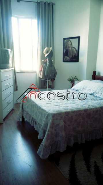 NCastro 09 - Apartamento Rua Álvaro Seixas,Engenho Novo,Rio de Janeiro,RJ À Venda,2 Quartos,55m² - 2101 - 10