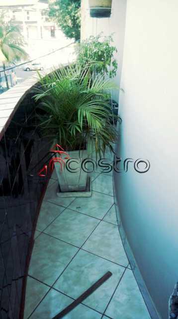 NCastro 10 - Apartamento Rua Álvaro Seixas,Engenho Novo,Rio de Janeiro,RJ À Venda,2 Quartos,55m² - 2101 - 11