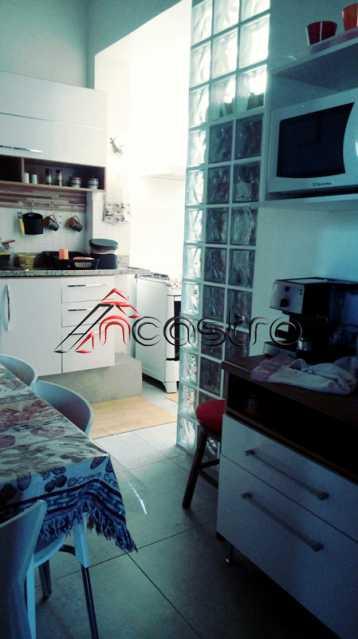 NCastro 11 - Apartamento Rua Álvaro Seixas,Engenho Novo,Rio de Janeiro,RJ À Venda,2 Quartos,55m² - 2101 - 12