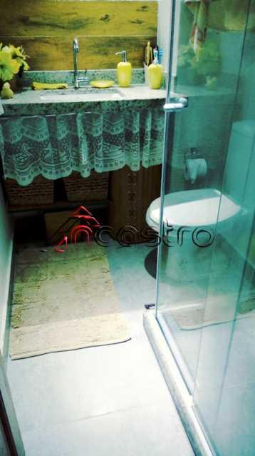 NCastro 12 - Apartamento Rua Álvaro Seixas,Engenho Novo,Rio de Janeiro,RJ À Venda,2 Quartos,55m² - 2101 - 13