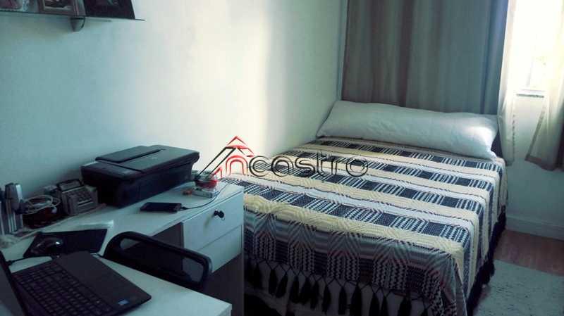 NCastro 15 - Apartamento Rua Álvaro Seixas,Engenho Novo,Rio de Janeiro,RJ À Venda,2 Quartos,55m² - 2101 - 16