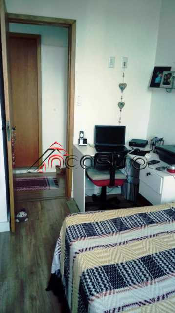 NCastro 16 - Apartamento Rua Álvaro Seixas,Engenho Novo,Rio de Janeiro,RJ À Venda,2 Quartos,55m² - 2101 - 17