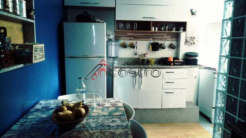 NCastro 17 - Apartamento Rua Álvaro Seixas,Engenho Novo,Rio de Janeiro,RJ À Venda,2 Quartos,55m² - 2101 - 18