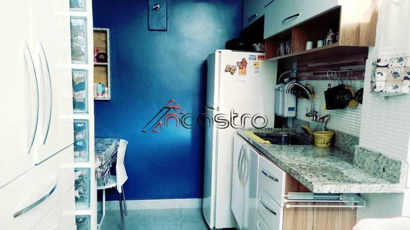 NCastro 19 - Apartamento Rua Álvaro Seixas,Engenho Novo,Rio de Janeiro,RJ À Venda,2 Quartos,55m² - 2101 - 20
