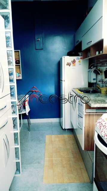NCastro 20 - Apartamento Rua Álvaro Seixas,Engenho Novo,Rio de Janeiro,RJ À Venda,2 Quartos,55m² - 2101 - 21