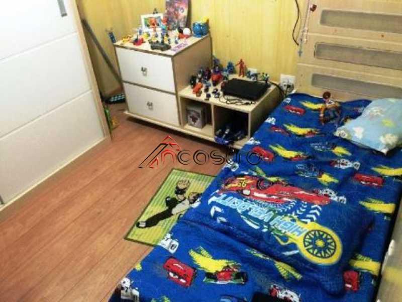 NCastro11. - Apartamento Rua Milton,Ramos,Rio de Janeiro,RJ À Venda,3 Quartos,65m² - 3008 - 8