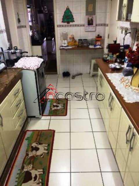 NCastro15. - Apartamento Rua Milton,Ramos,Rio de Janeiro,RJ À Venda,3 Quartos,65m² - 3008 - 12