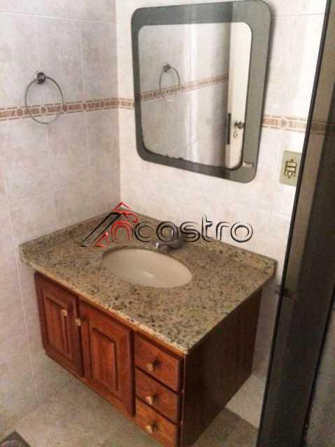 NCastro15. - Apartamento Rua Padre Manuel Rodrigues,Vila da Penha,Rio de Janeiro,RJ À Venda,3 Quartos,75m² - 3026 - 18