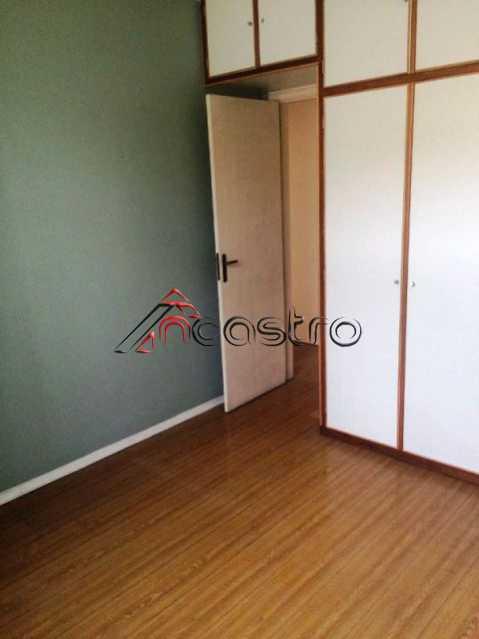 NCastro09. - Apartamento Rua Padre Manuel Rodrigues,Vila da Penha,Rio de Janeiro,RJ À Venda,3 Quartos,75m² - 3026 - 5