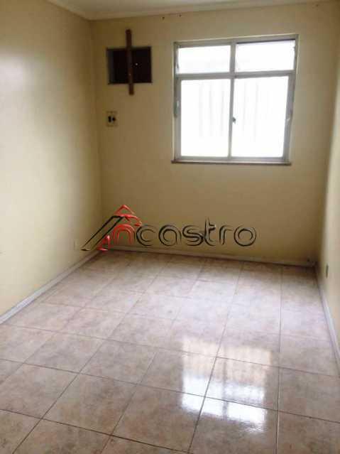 NCastro05. - Apartamento Rua Padre Manuel Rodrigues,Vila da Penha,Rio de Janeiro,RJ À Venda,3 Quartos,75m² - 3026 - 8